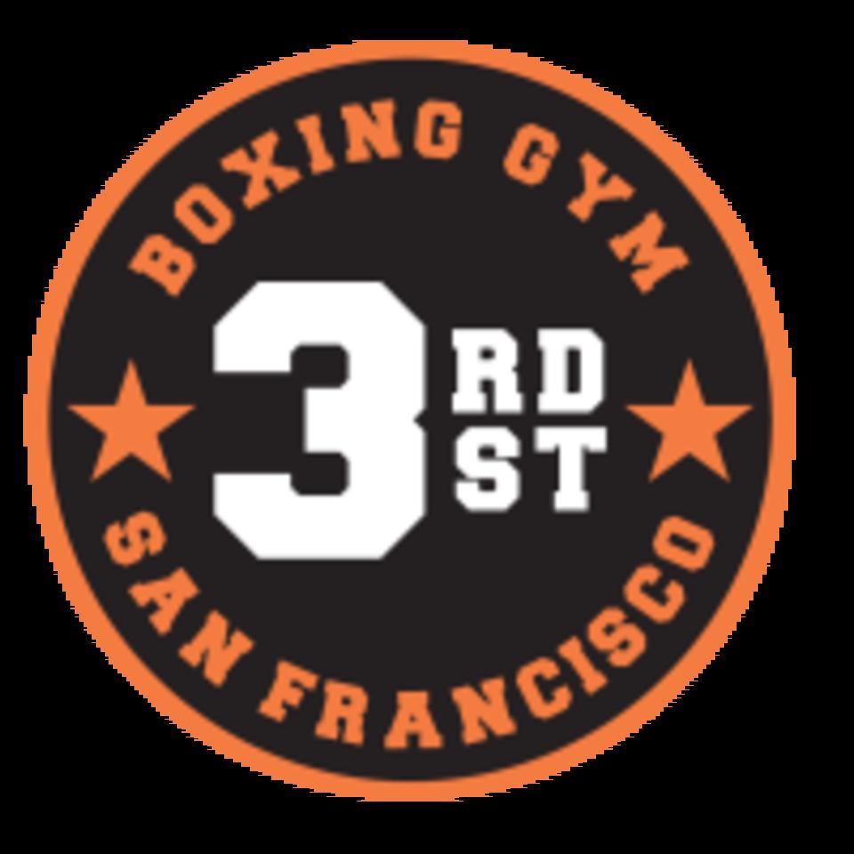 Third Street Boxing Gym logo