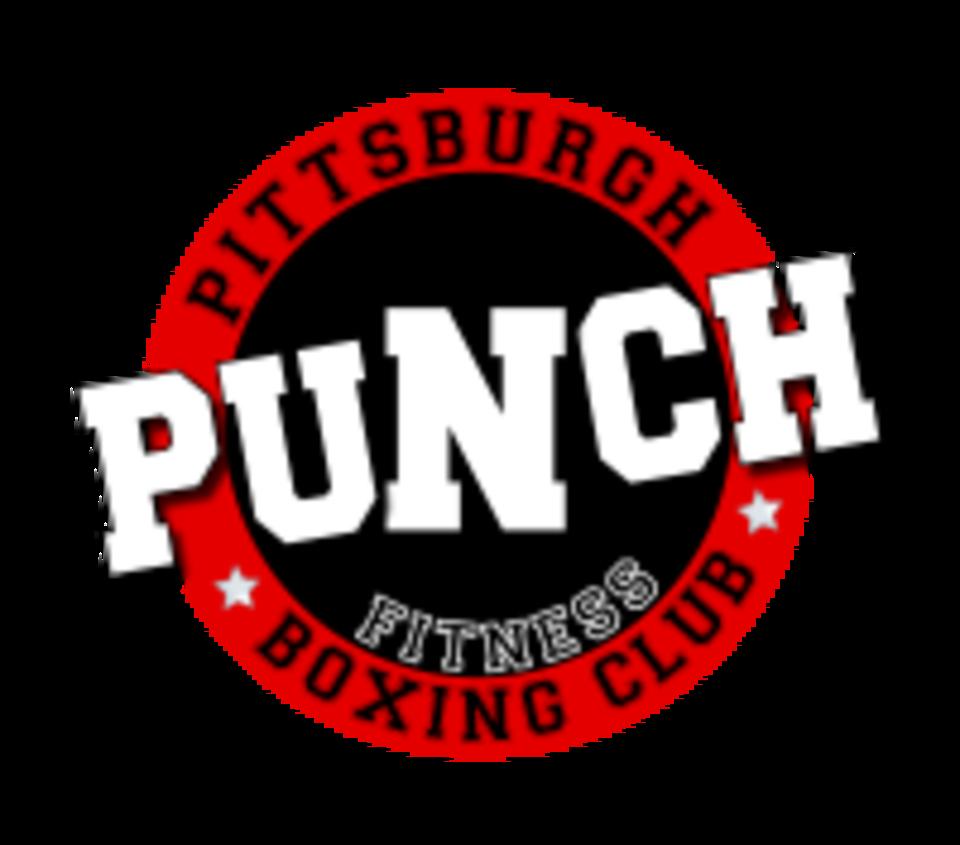Pittsburgh Punch logo