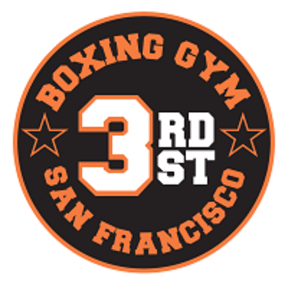 Third Street Boxing Gym logo