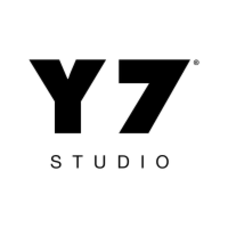 Y7 Studio logo