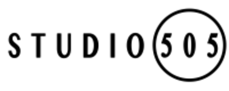 Studio 505 Dance and Movement Arts logo