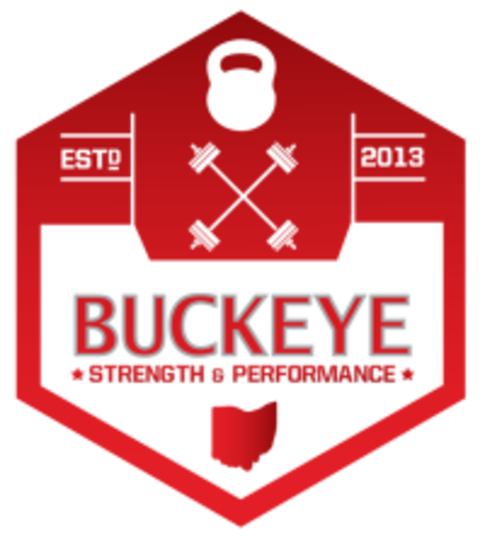 Buckeye Strength & Performance logo