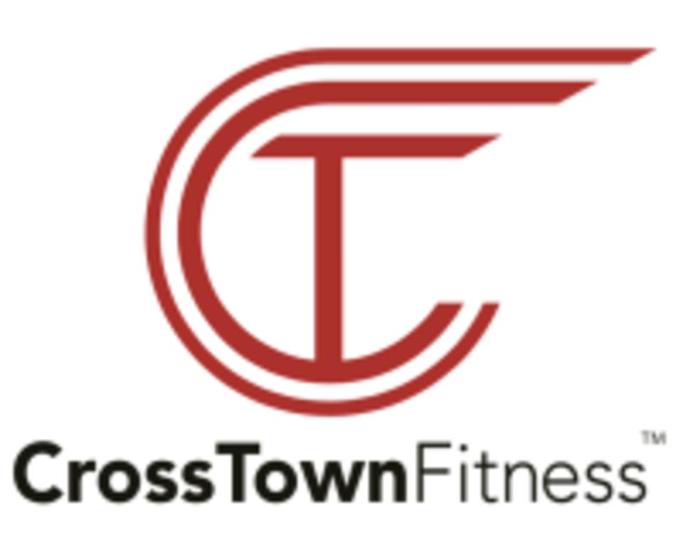 CrossTown Fitness logo