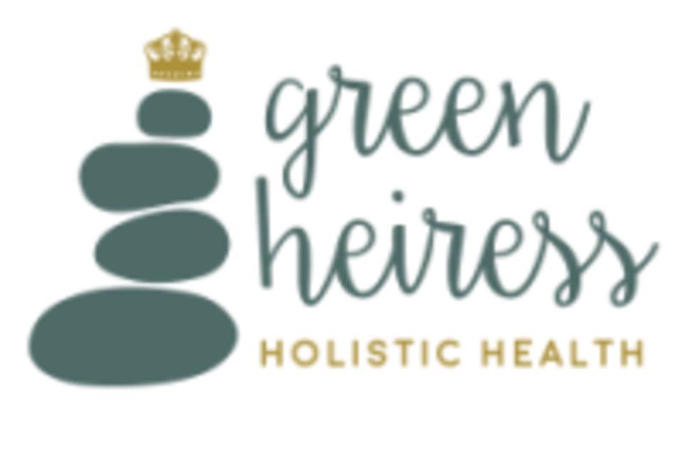 Green Heiress Holistic Health logo