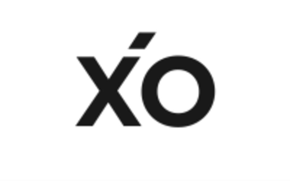 Fitness XO logo