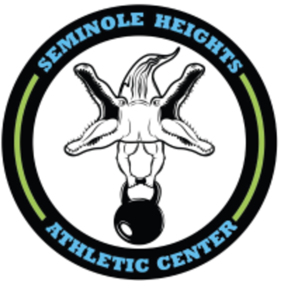 Seminole Heights Athletic Center logo