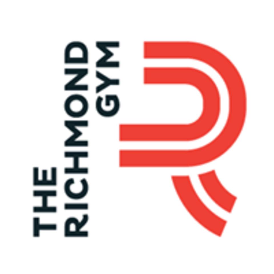 The Richmond Gym logo
