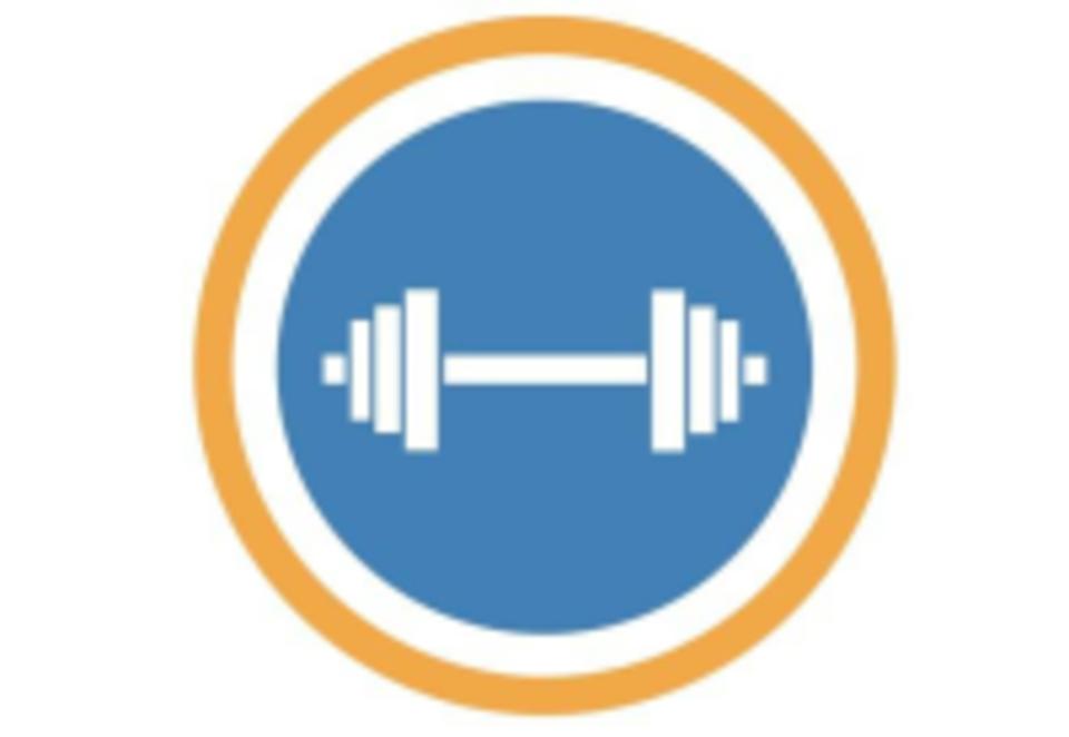 Carter Fitness logo