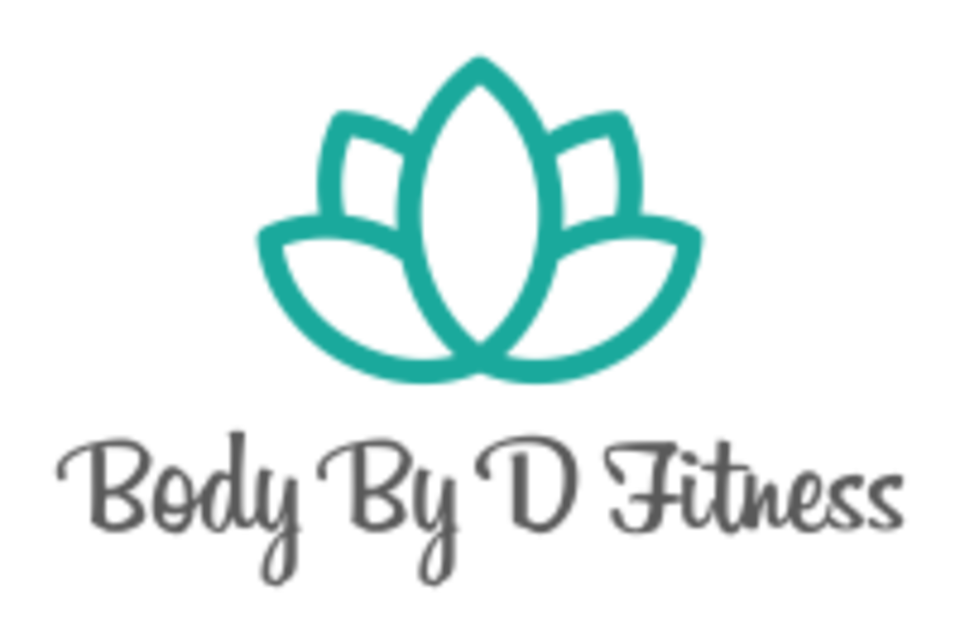 Body By D Fitness logo