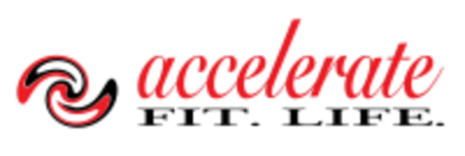 Accelerate Fit Life logo