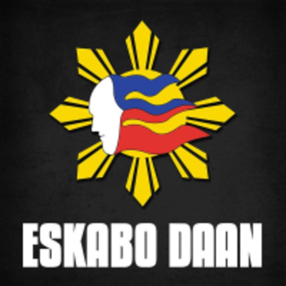 Eskabo Daan Martial Arts logo