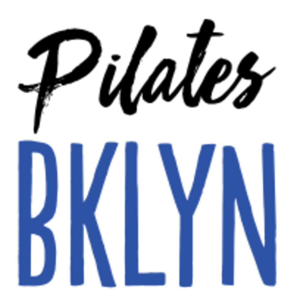 Pilates BKLYN logo