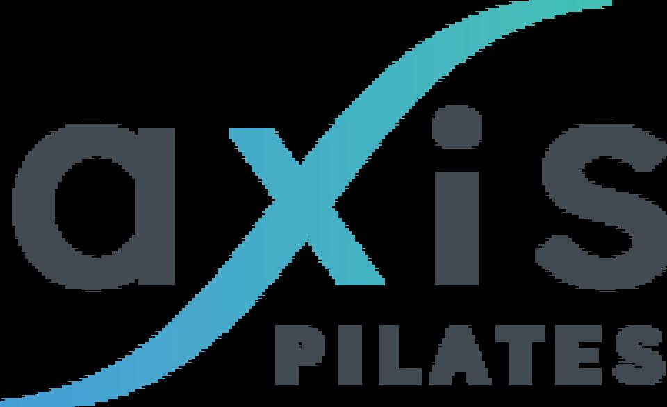 Axis Pilates logo