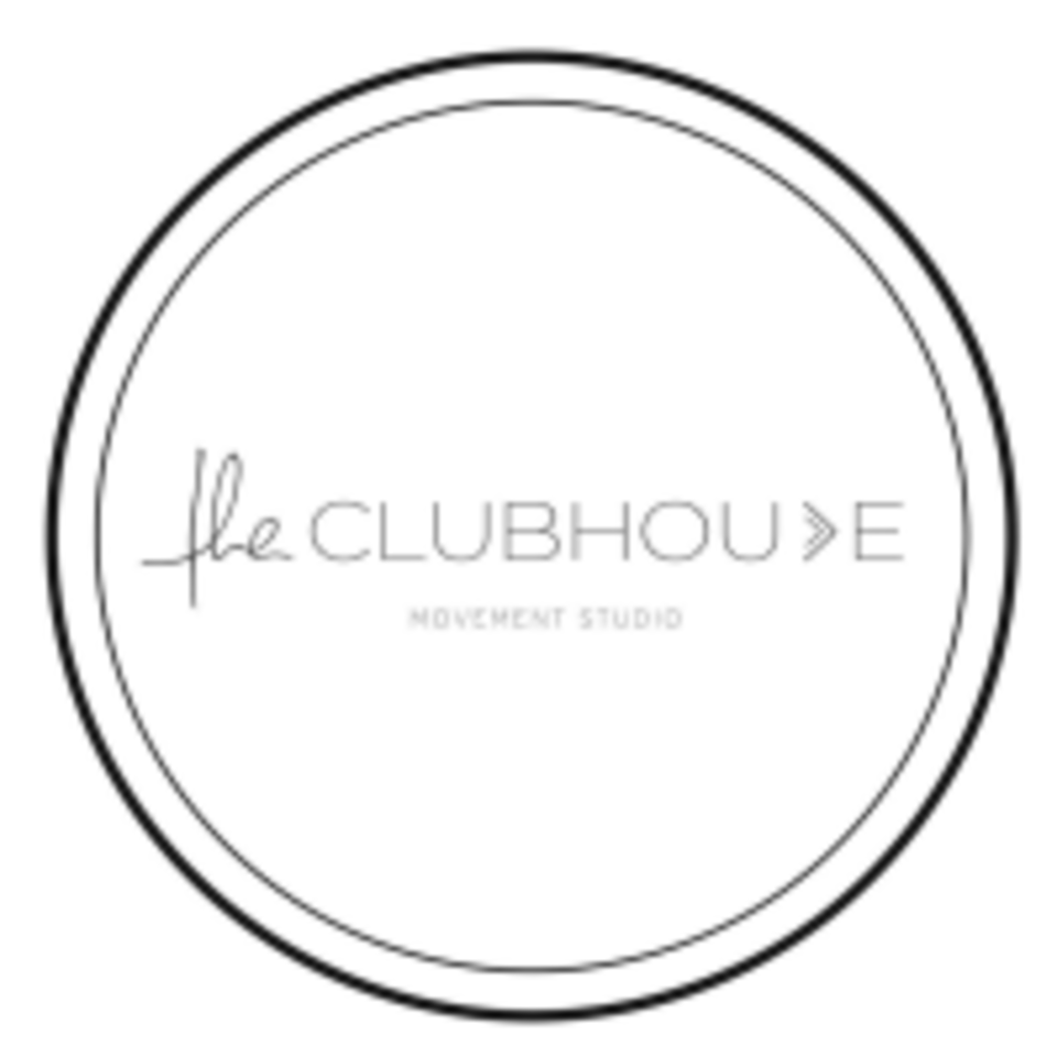 The Clubhouse Movement Studio logo