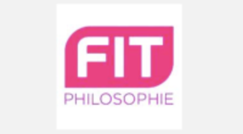 Fit Philosophie logo