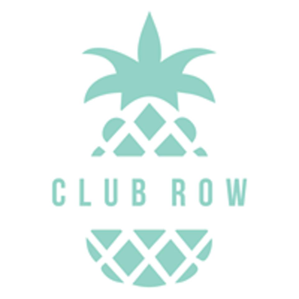 Club Row logo