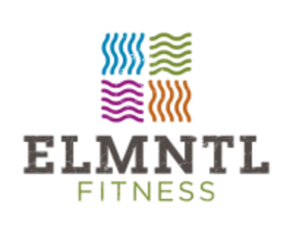 ELMNTL Fitness logo
