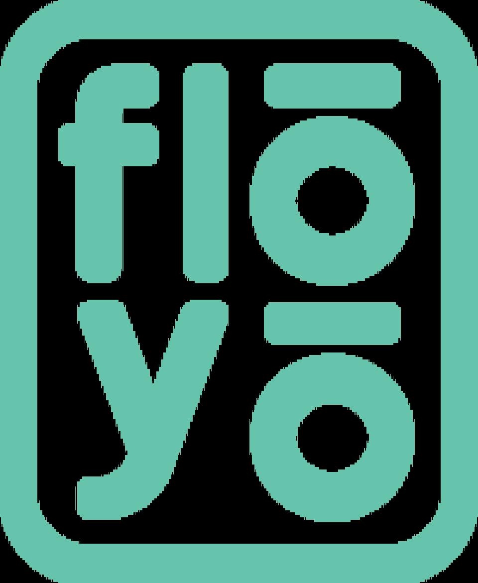 FloYo logo