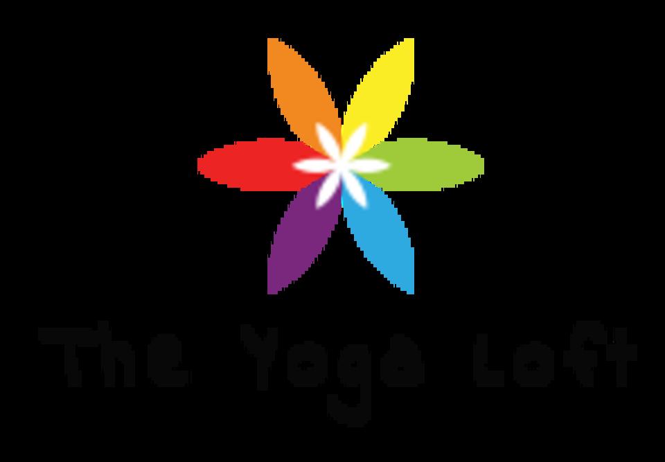 The Yoga Loft logo