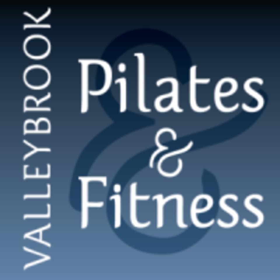 Valleybrook Pilates and Fitness logo