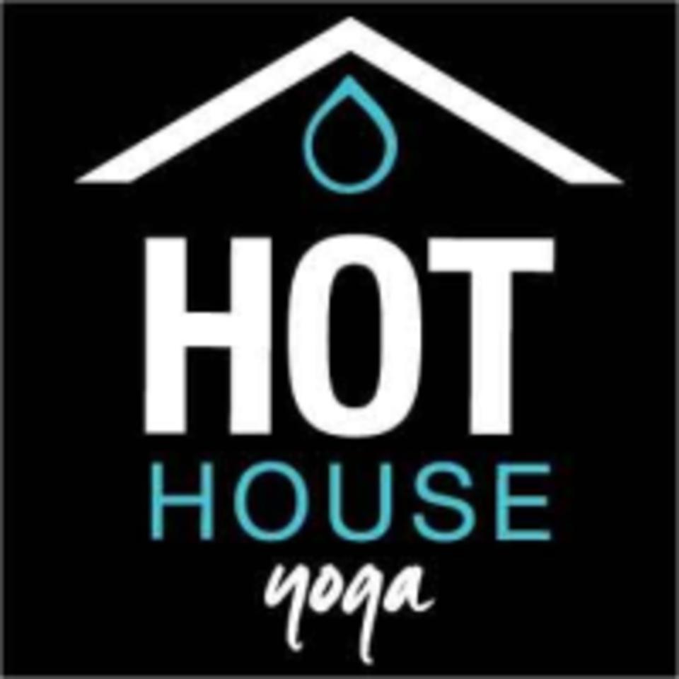 Hot House Yoga logo
