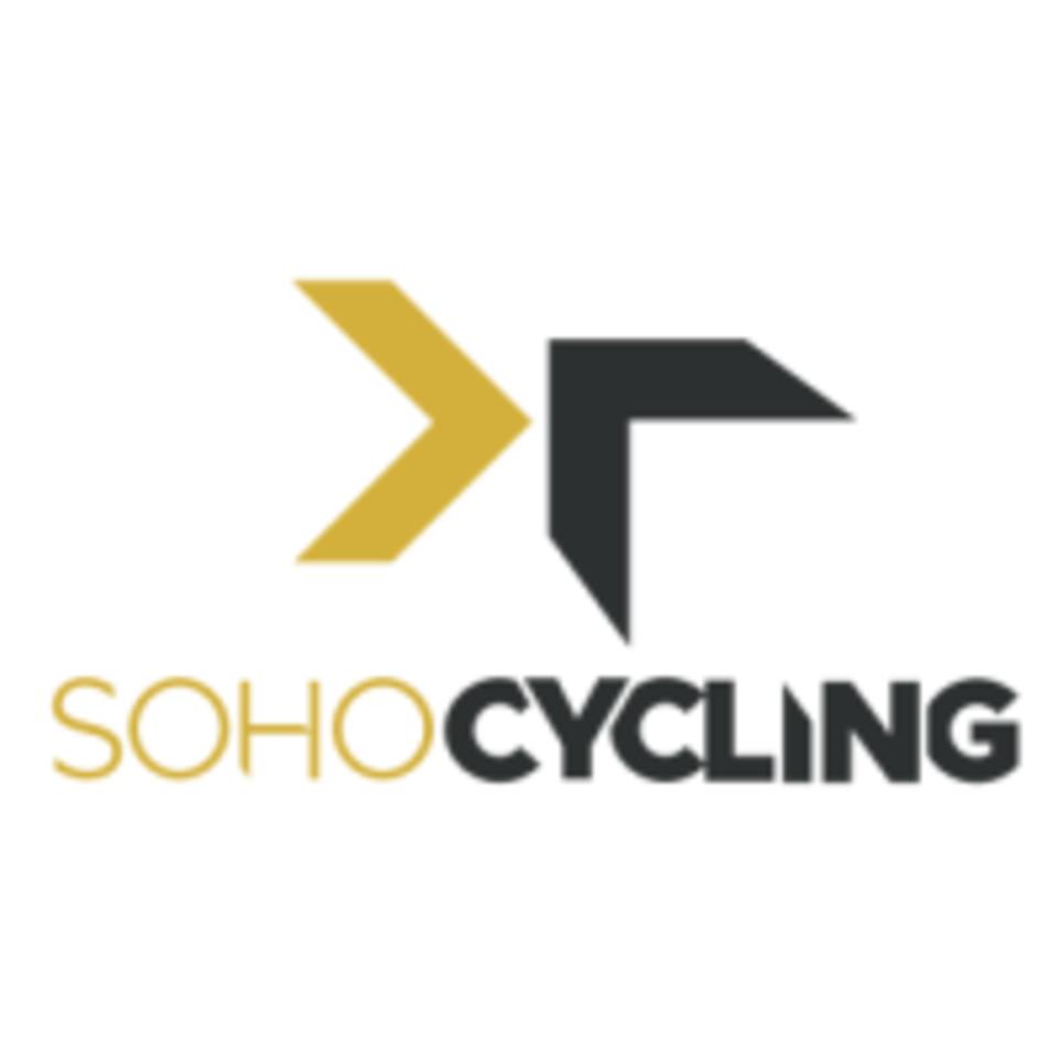 SOHO Cycling Studio logo