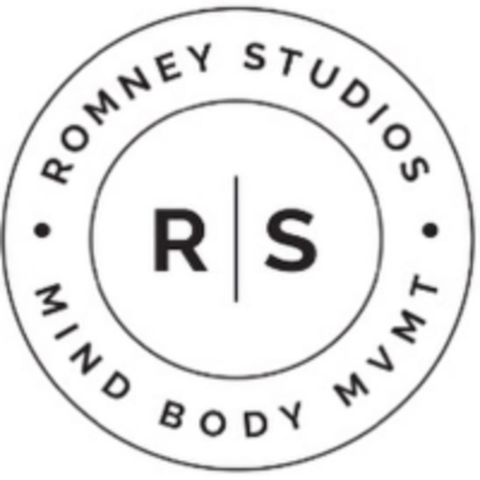 ROMNEY STUDIOS logo