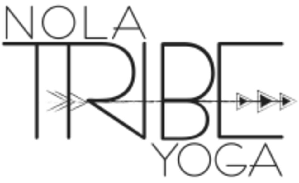 NOLA Tribe Yoga logo