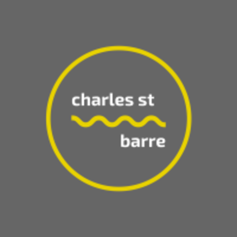 Charles St Barre logo
