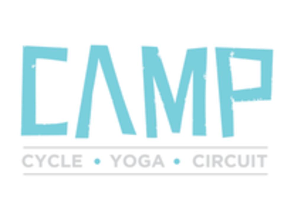 CAMP Tampa logo