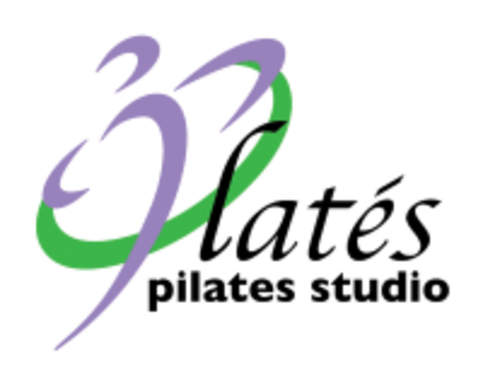 Lates Pilates Studio logo