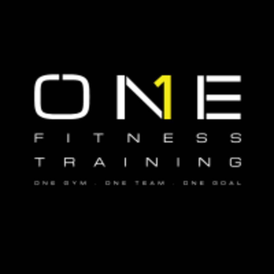 ONEFitnessTraining logo