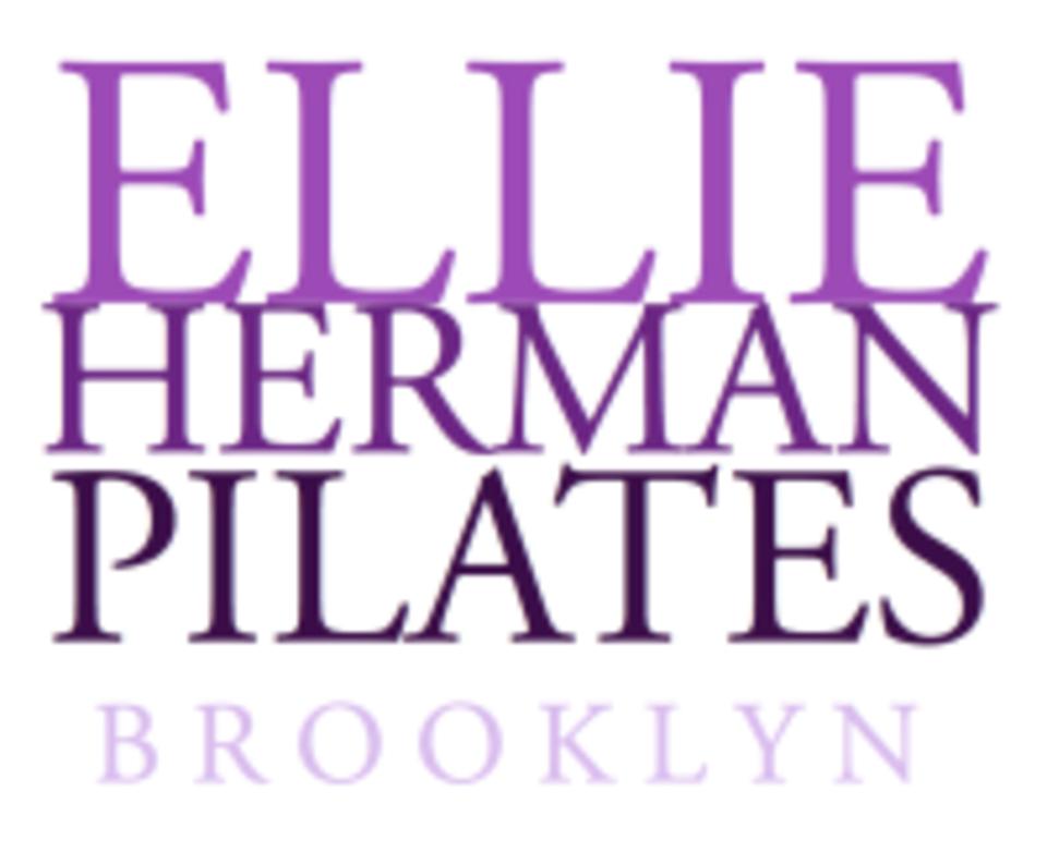 ANNEX Ellie Herman Pilates logo