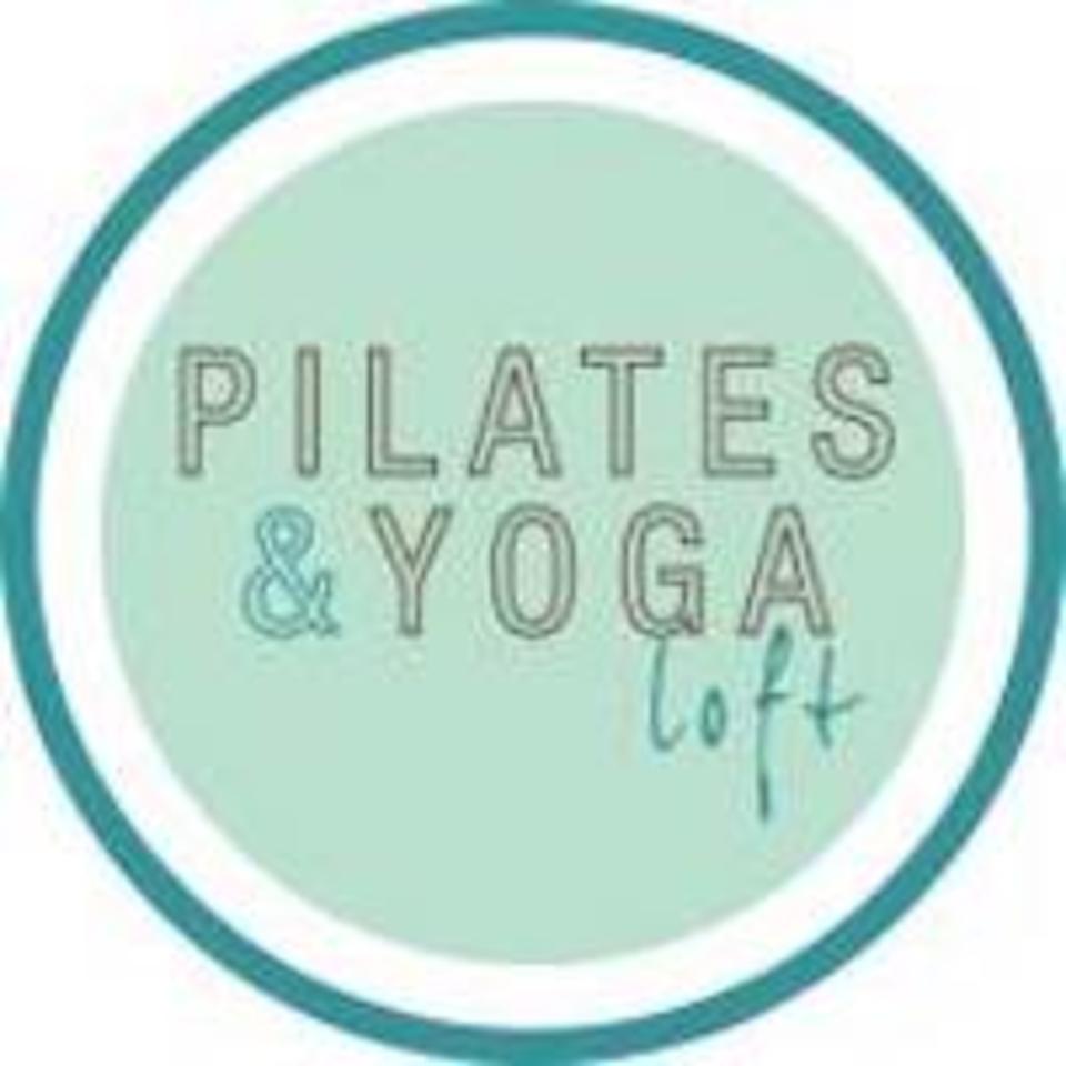 The Pilates Loft logo