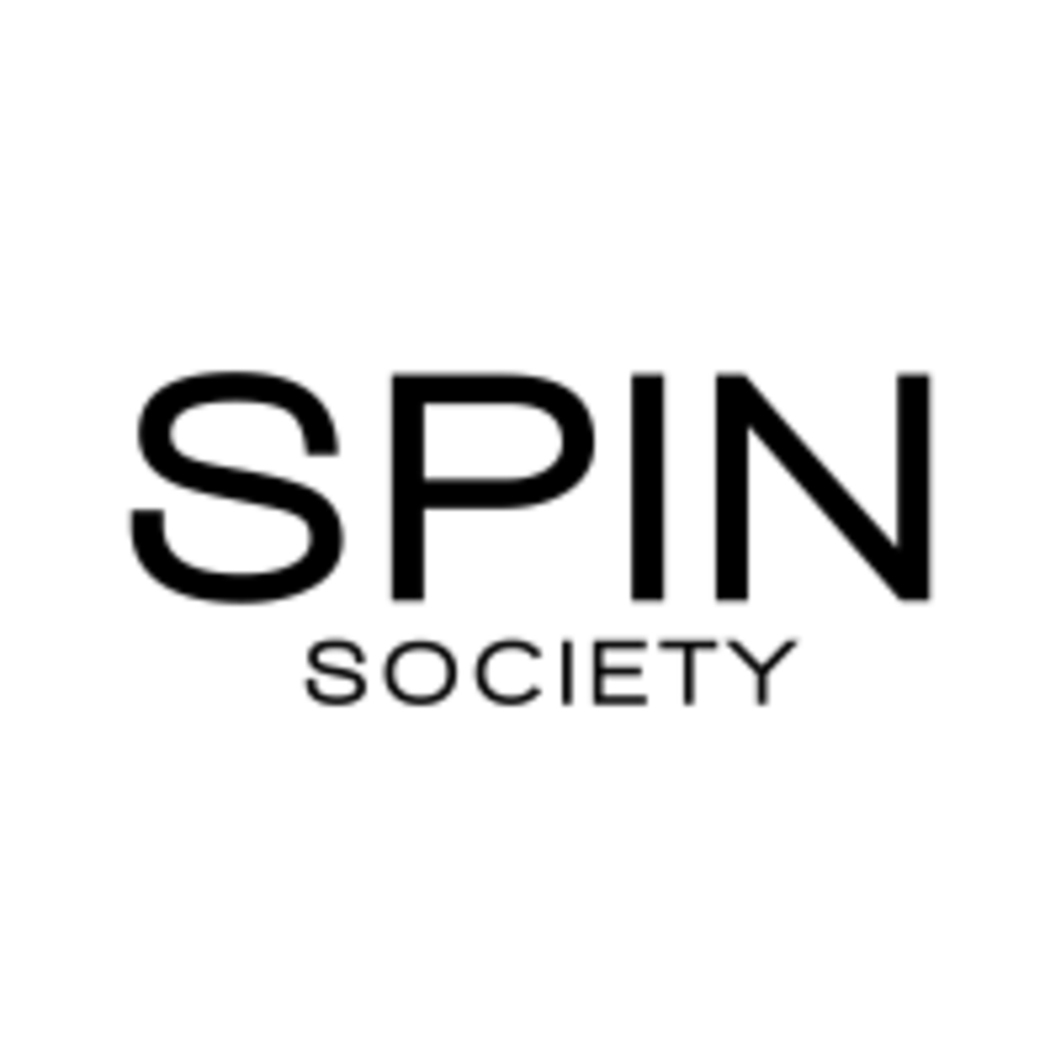 Spin Society Cycling Studio Inc. logo