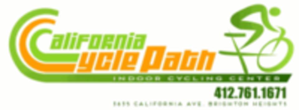 California Cycle Path logo