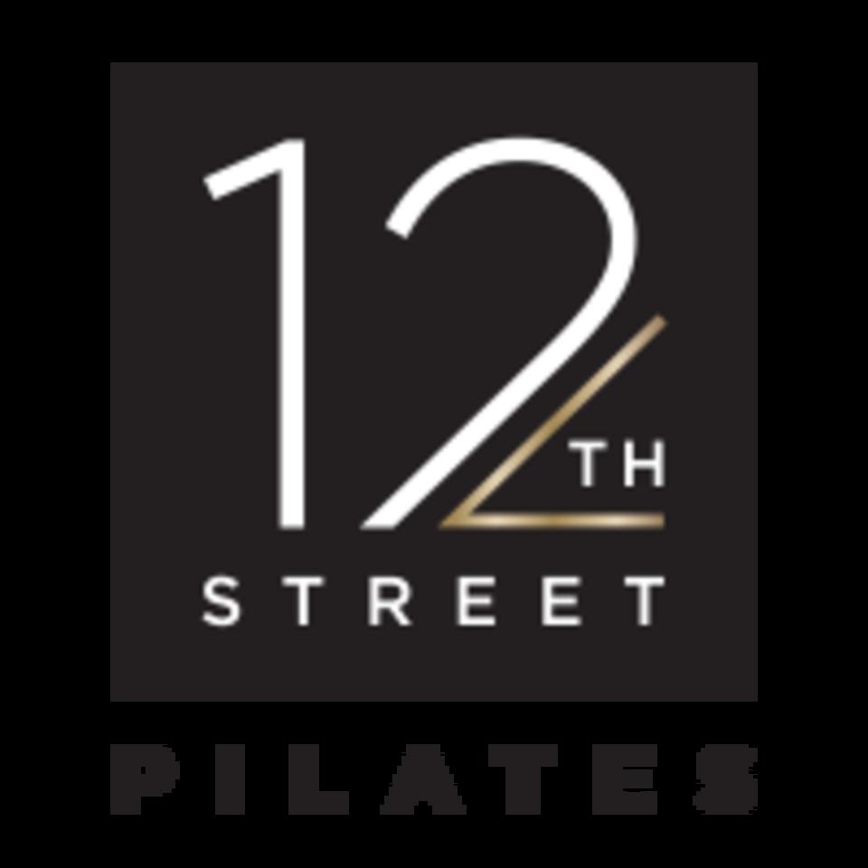 12th Street Pilates logo