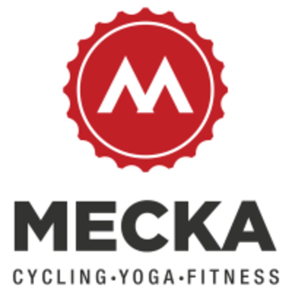 Mecka Fitness logo