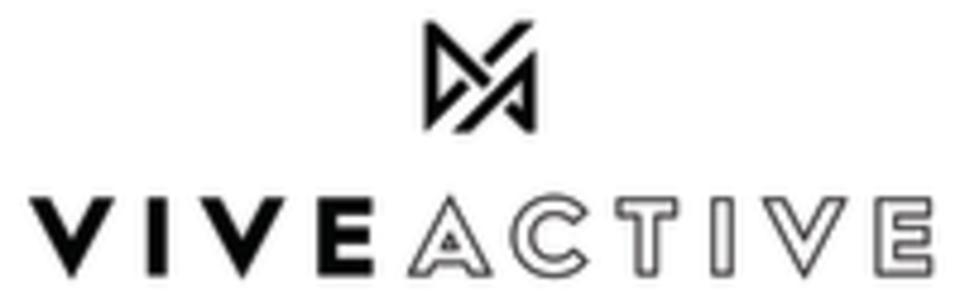 Vive Active logo