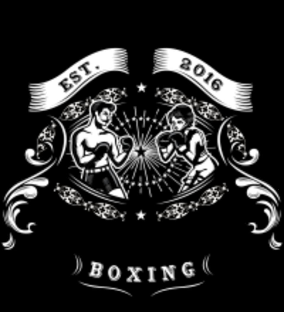 Pepper Boxing logo