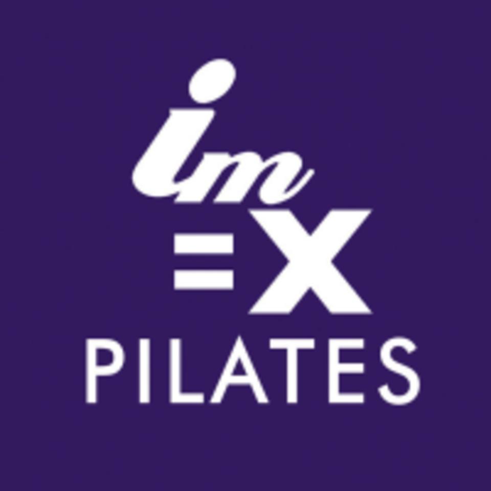 IMX Pilates Wexford logo