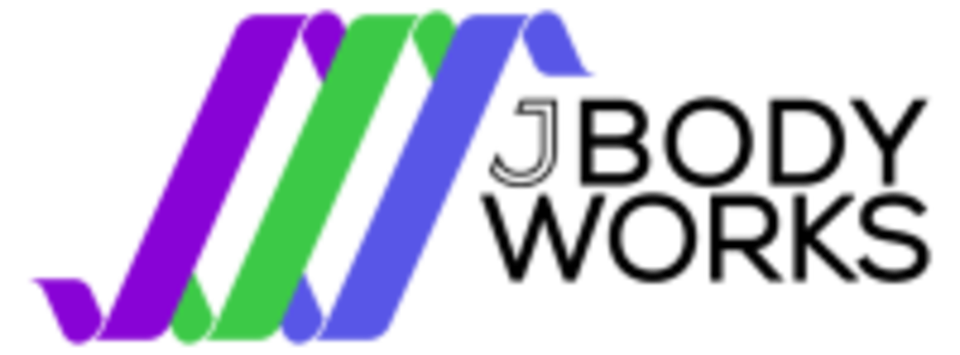 J Bodyworks logo