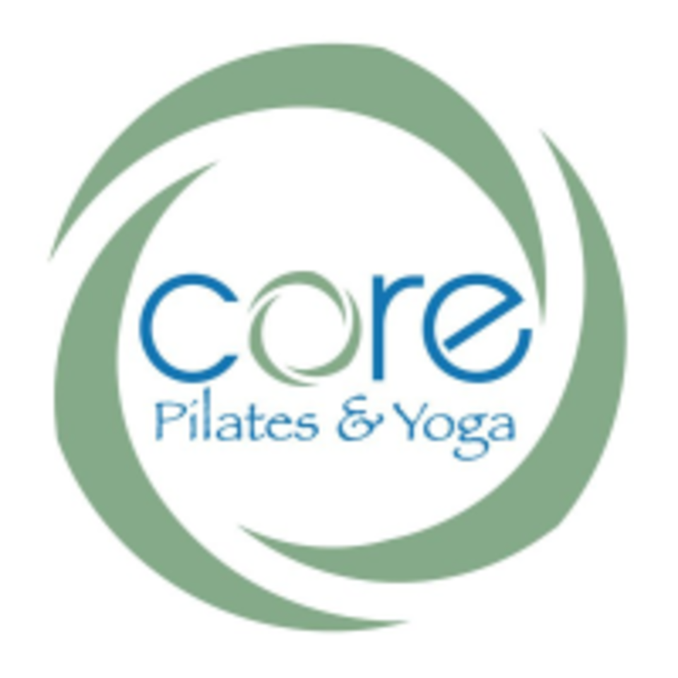 Core Pilates & Yoga logo