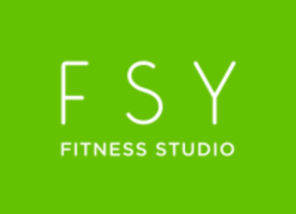 FSY Studio logo