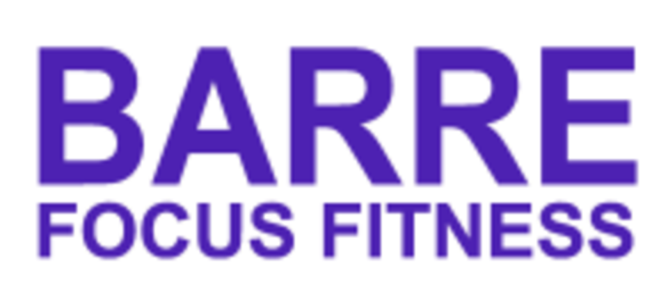 Barre Focus Fitness logo