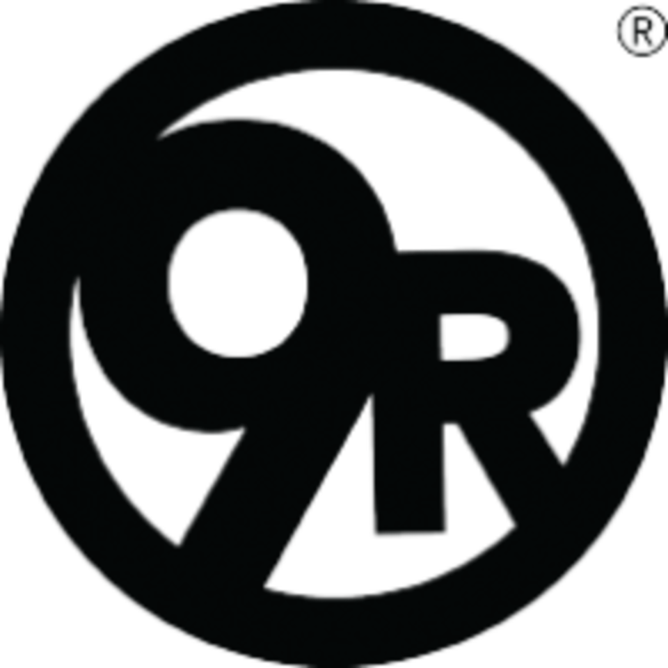 9Round Kickboxing logo