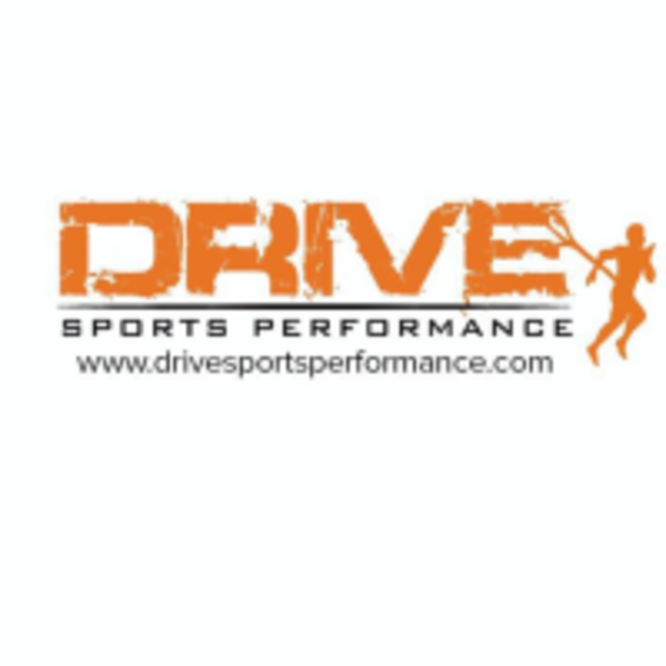 Drive Sports Performance logo