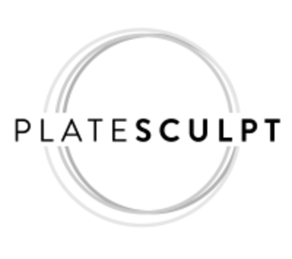 PlateSculpt logo