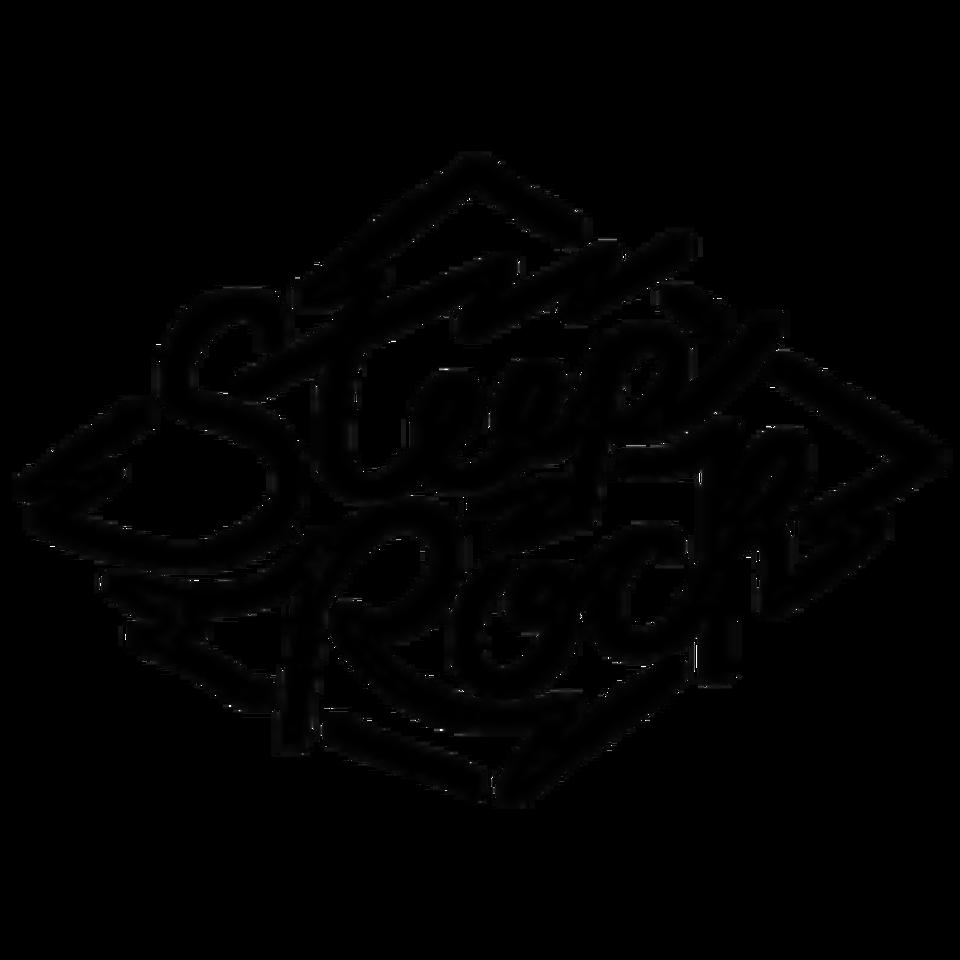 Steep Rock Bouldering logo