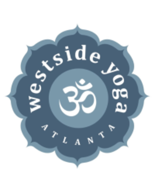 Westside Yoga logo